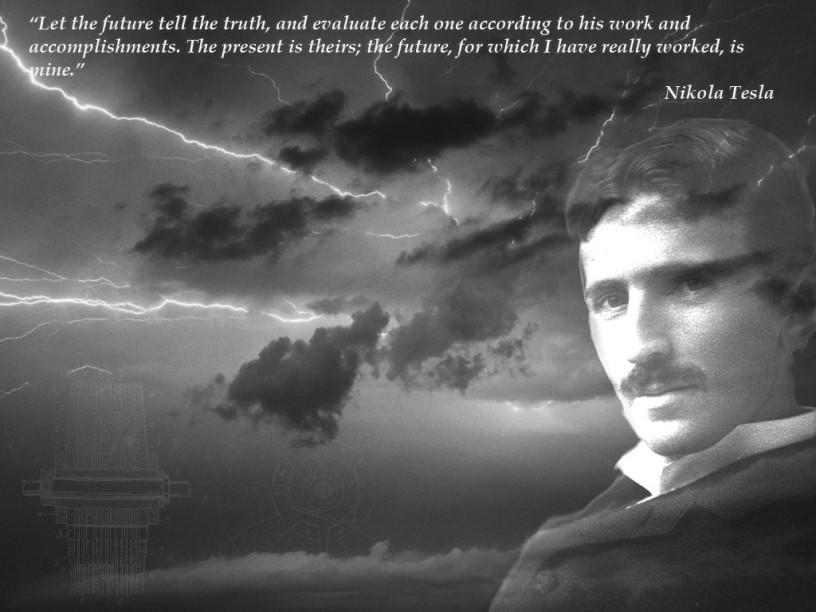 Nikola-Tesla-scienziato